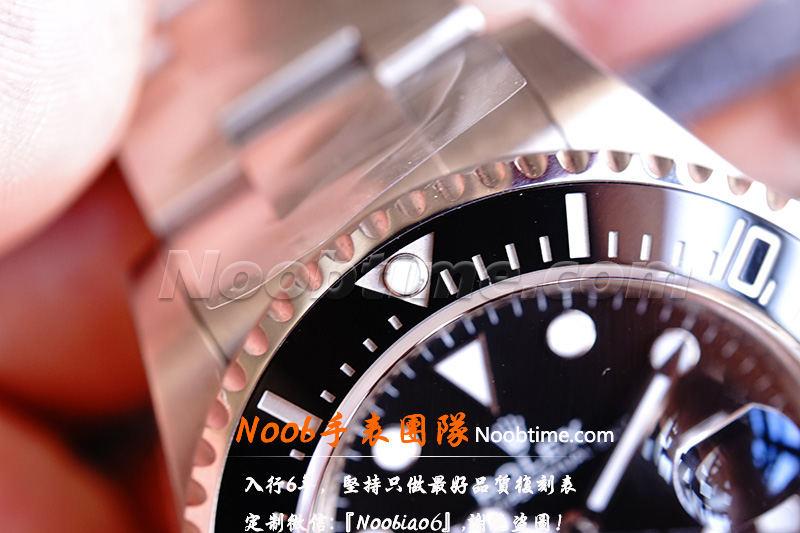 AR红字鬼王「V3版」AR厂单红鬼王904钢质量怎么样?  第9张