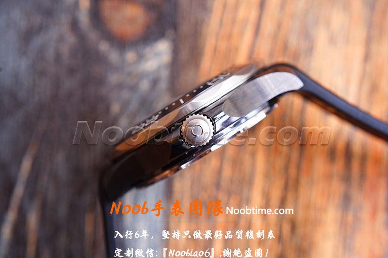 VS厂海马300陶瓷钛金属「V2版」复刻表不再一眼假  第6张