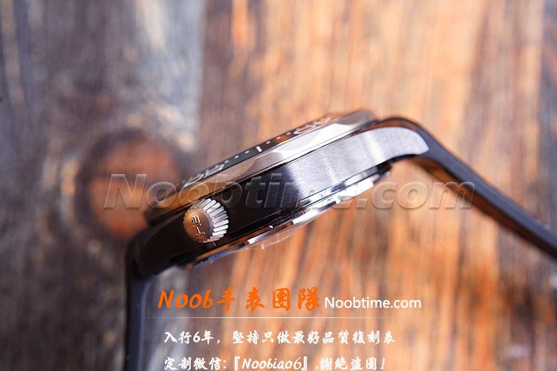 VS厂海马300陶瓷钛金属「V2版」复刻表不再一眼假  第7张