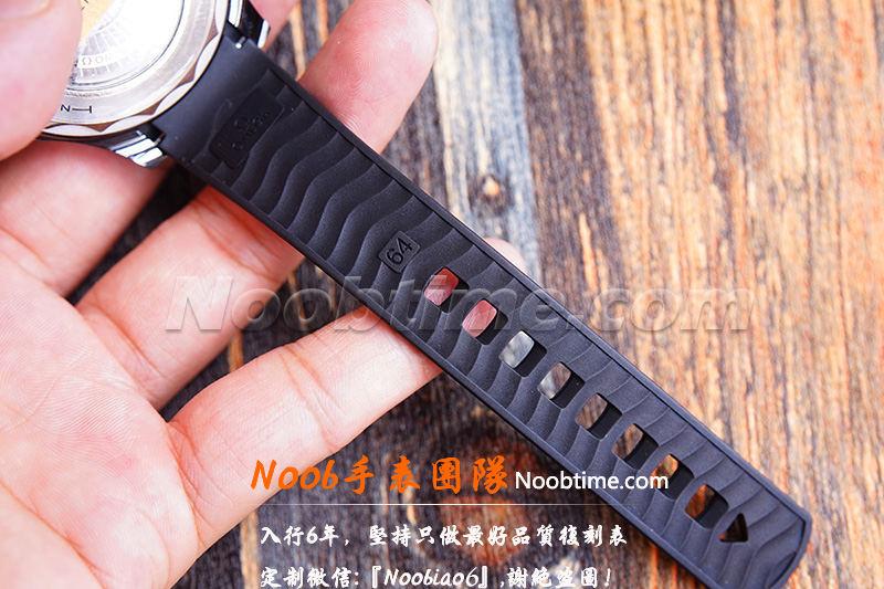 VS厂海马300陶瓷钛金属「V2版」复刻表不再一眼假  第18张