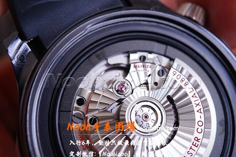 VS厂海马300陶瓷钛金属「V2版」复刻表不再一眼假  第13张