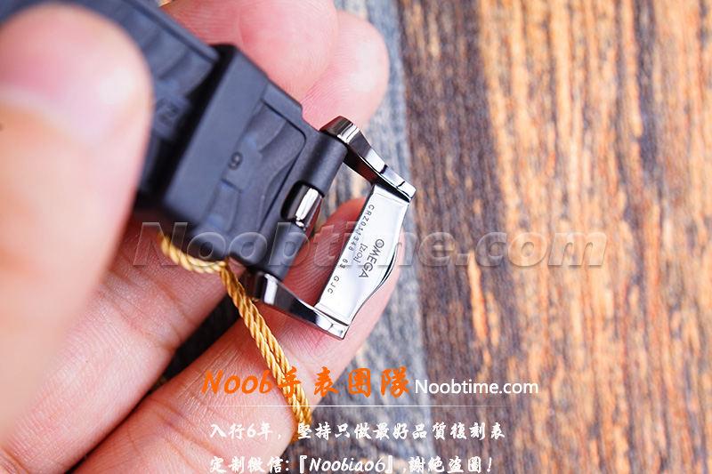 VS厂海马300陶瓷钛金属「V2版」复刻表不再一眼假  第19张