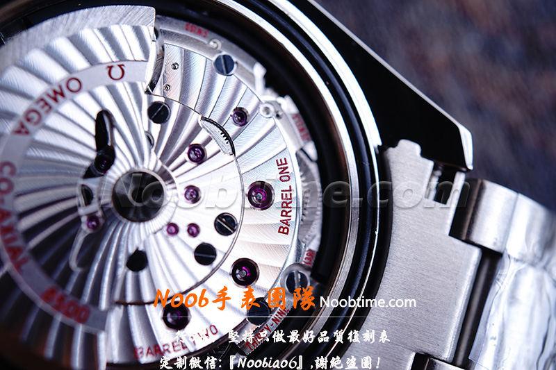 VS厂海马600复刻表「8500机芯」VS厂欧米茄海马600质量怎么样?  第15张