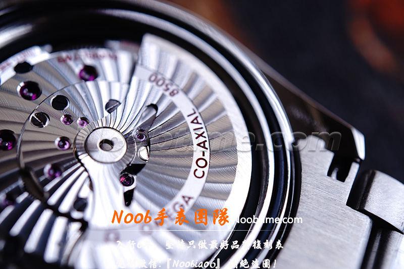 VS厂海马600复刻表「8500机芯」VS厂欧米茄海马600质量怎么样?  第18张