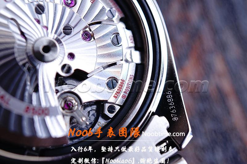 VS厂海马600复刻表「8500机芯」VS厂欧米茄海马600质量怎么样?  第16张