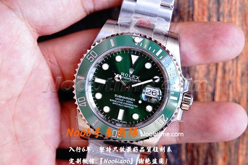「深度揭秘」N厂V10绿水鬼复刻表价格-N厂V10绿水鬼3200元贵吗?  第3张