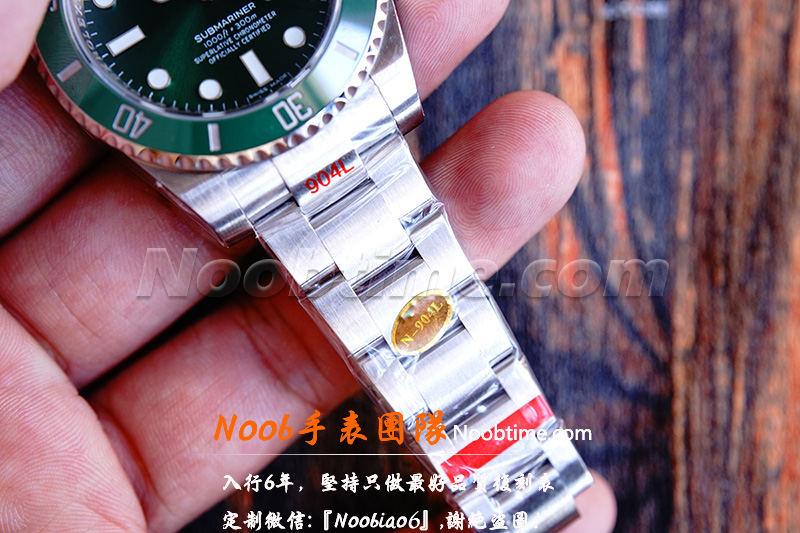 「深度揭秘」N厂V10绿水鬼复刻表价格-N厂V10绿水鬼3200元贵吗?  第22张