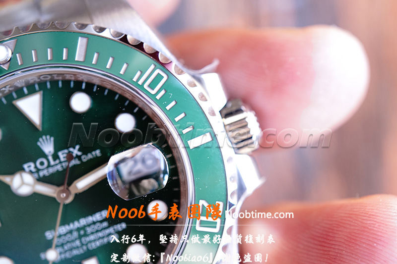 「深度揭秘」N厂V10绿水鬼复刻表价格-N厂V10绿水鬼3200元贵吗?  第10张