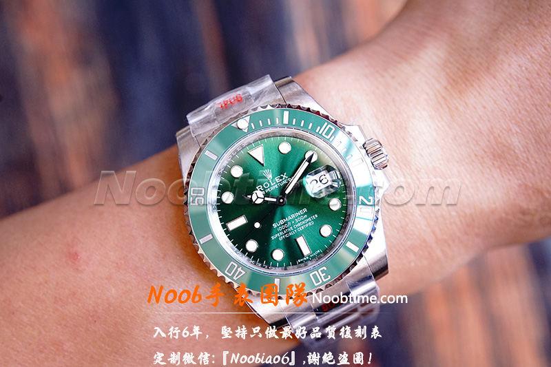 「深度揭秘」N厂V10绿水鬼复刻表价格-N厂V10绿水鬼3200元贵吗?  第32张