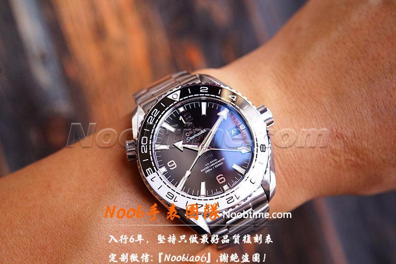 VS厂海马600太极圈「GMT+8906机芯」VS厂海马太极圈不再一眼假  第24张
