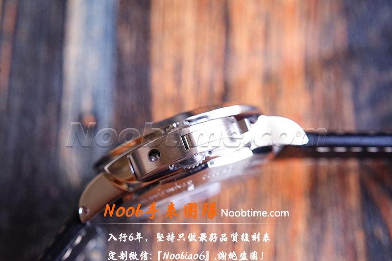 VS厂沛纳海359「V2版+P9000机芯」VS厂沛纳海359质量怎么样?  第7张