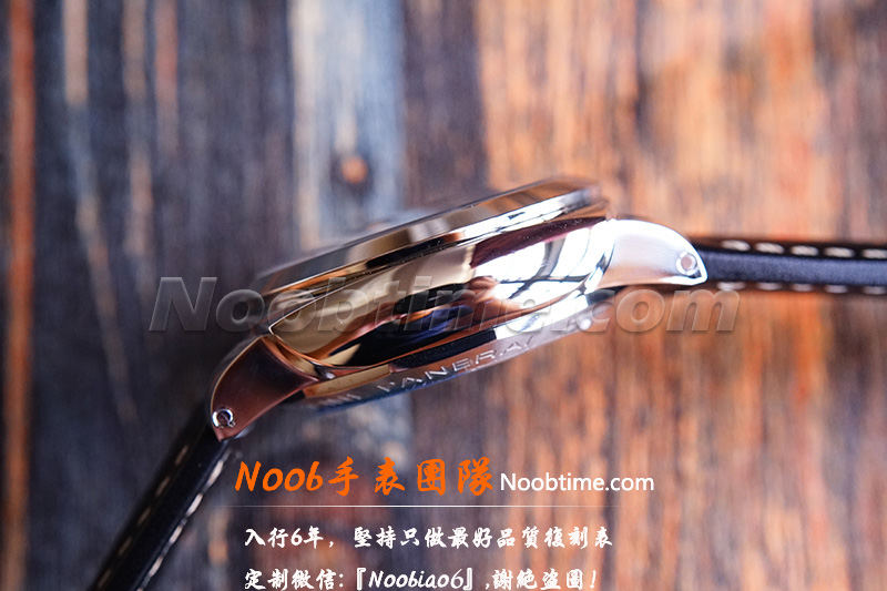 VS厂沛纳海359「V2版+P9000机芯」VS厂沛纳海359质量怎么样?  第8张