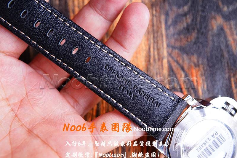 VS厂沛纳海359「V2版+P9000机芯」VS厂沛纳海359质量怎么样?  第16张