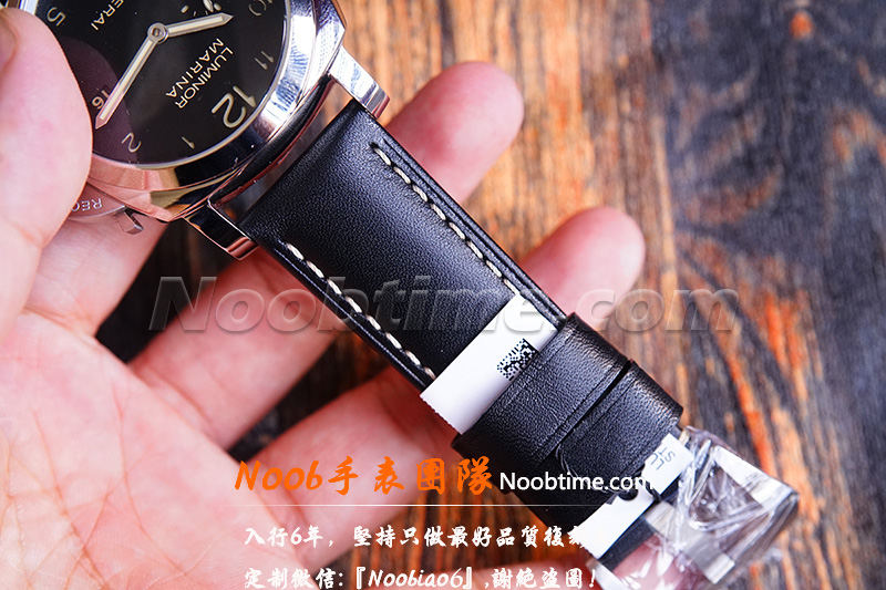 VS厂沛纳海359「V2版+P9000机芯」VS厂沛纳海359质量怎么样?  第13张