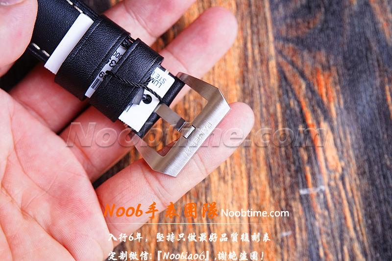 VS厂沛纳海359「V2版+P9000机芯」VS厂沛纳海359质量怎么样?  第15张