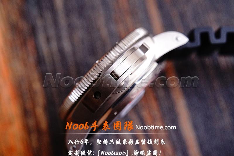 VS厂沛纳海389「V2版GMT+9000机芯」VS厂沛纳海389怎么样?  第10张