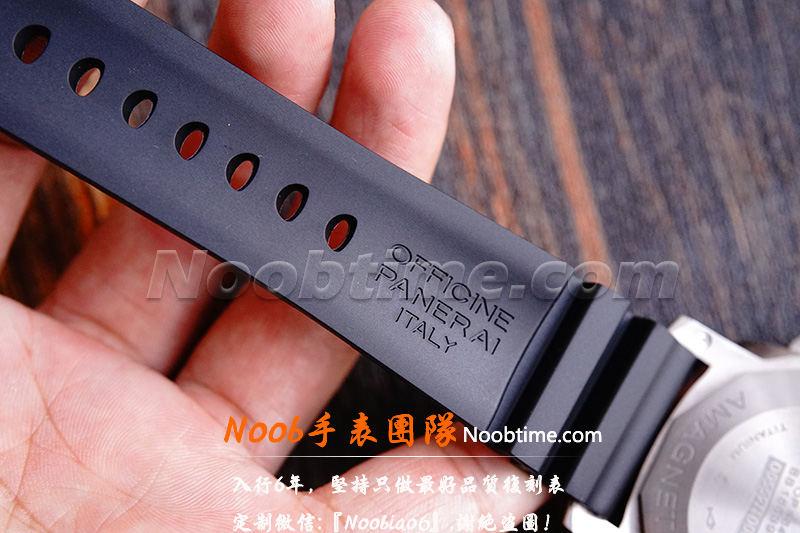 VS厂沛纳海389「V2版GMT+9000机芯」VS厂沛纳海389怎么样?  第17张