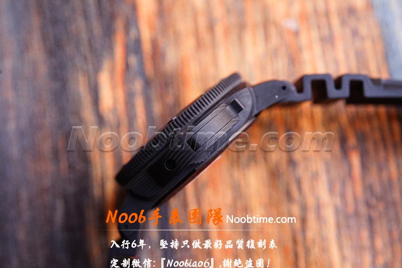 VS厂沛纳海960复刻表「碳纤维」VS厂沛纳海960真假对比一眼假吗?  第8张
