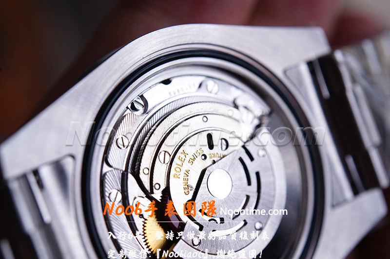 AR厂格林尼治GMT「Cal.3186+904钢」AR厂格林威治绿针怎么样?  第15张