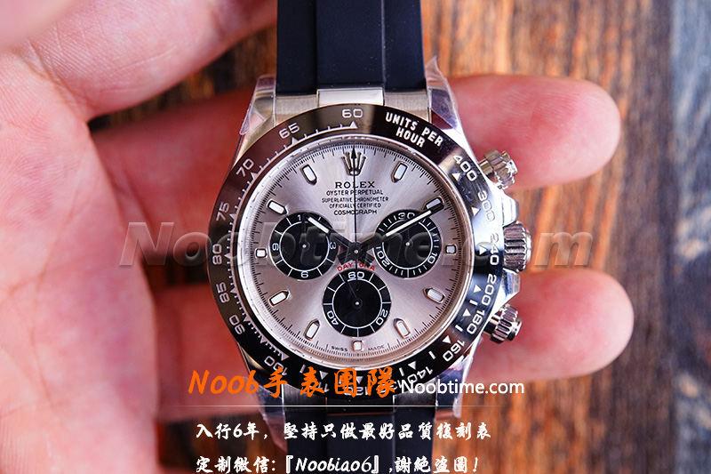 N厂4130迪通拿灰熊猫-N厂灰迪通拿V3版质量怎么样?