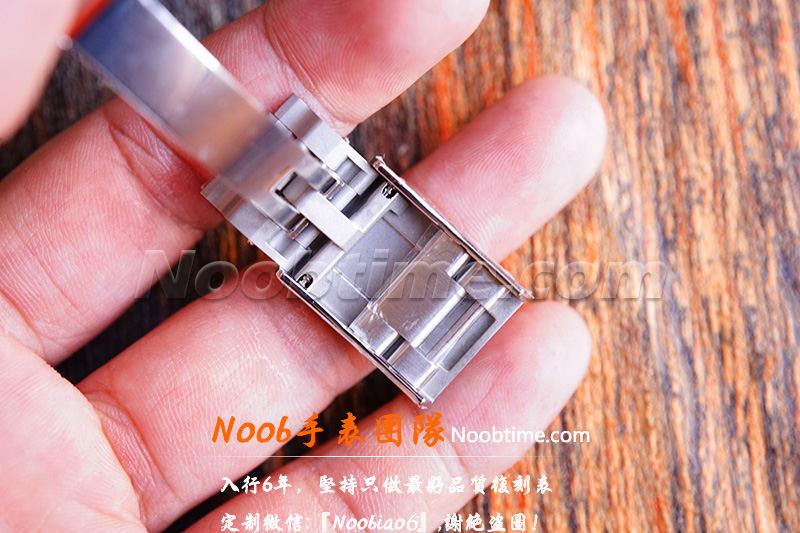 N厂4130迪通拿灰熊猫-N厂灰迪通拿V3版质量怎么样?  第18张