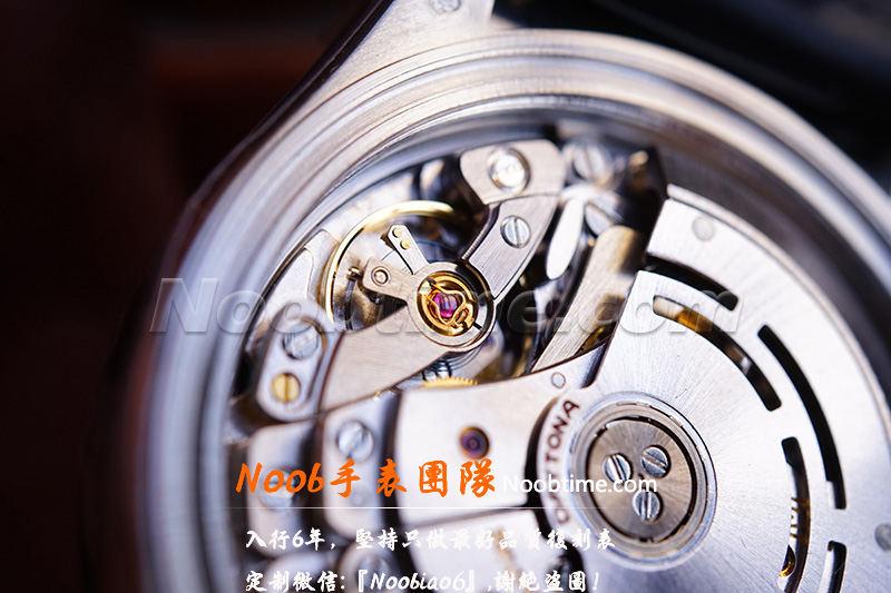 N厂4130迪通拿灰熊猫-N厂灰迪通拿V3版质量怎么样?  第13张
