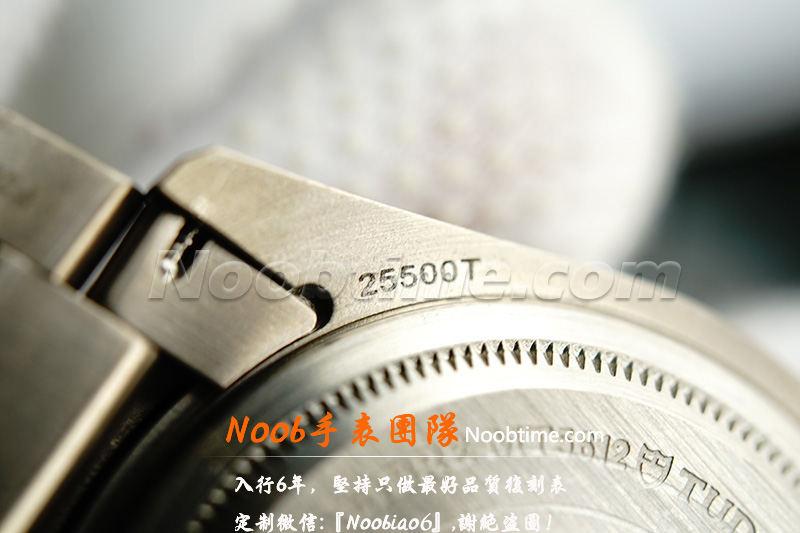 ZF帝舵战斧「v2版」ZF厂帝舵钛土豆复刻表不再一眼假  第19张