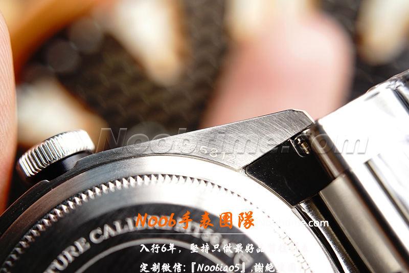 ZF帝舵小钢盾复刻表「v5版」ZF厂帝舵小钢盾不再一眼假  第18张