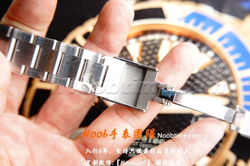 ZF帝舵小钢盾复刻表「v5版」ZF厂帝舵小钢盾不再一眼假  第23张