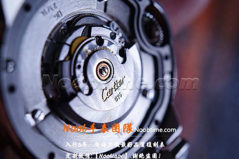 卡地亚蓝气球V6厂33mm-V6厂蓝气球33质量怎么样?  第18张