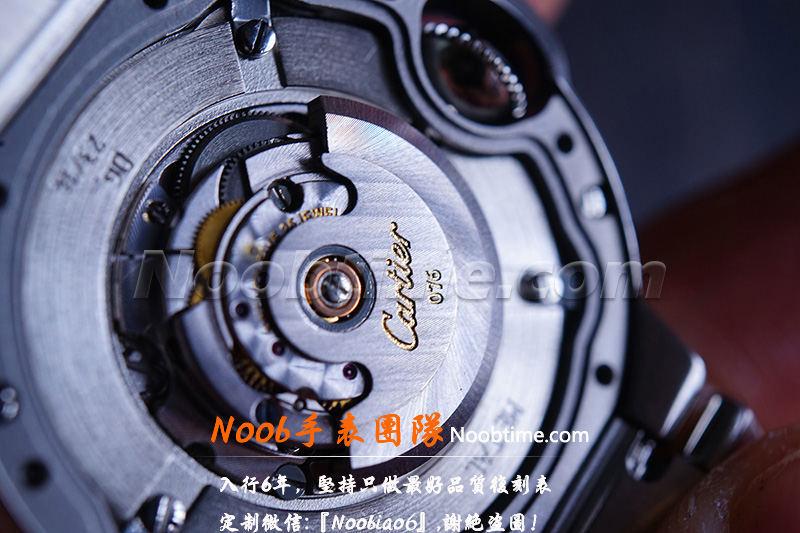卡地亚蓝气球V6厂33mm-V6厂蓝气球33质量怎么样?  第17张