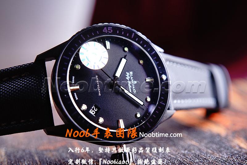 AR厂2824水鬼-AR厂手表是什么意思  第2张