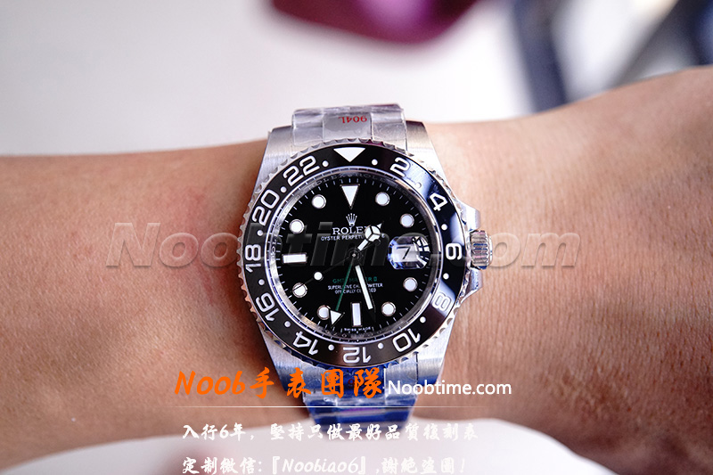 手表AR出品是什么意思-劳力士N厂AR厂  第1张