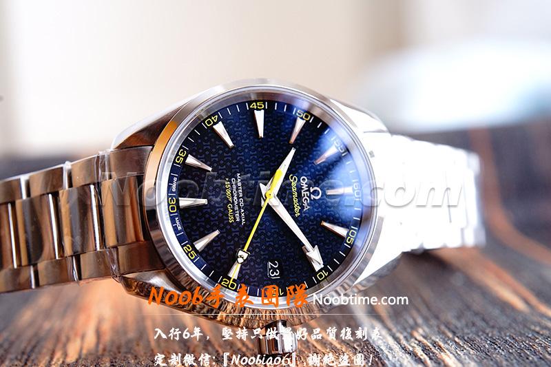 AR厂间金水鬼一眼假-手表高仿AR和N厂质量区别  第2张