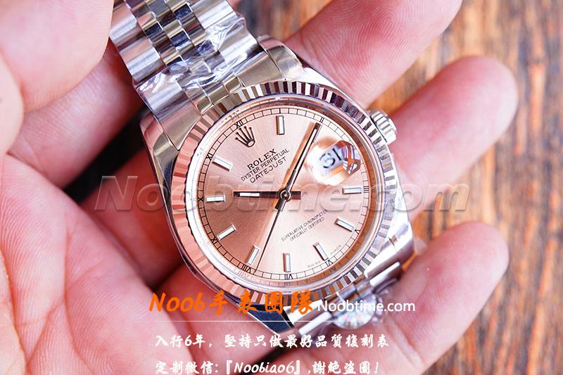 N厂GMT机芯-买了个高仿手表后悔了  第2张