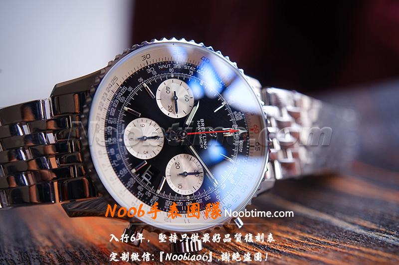 手表复刻GF和V6哪个好-V6新配色山度士对比正品