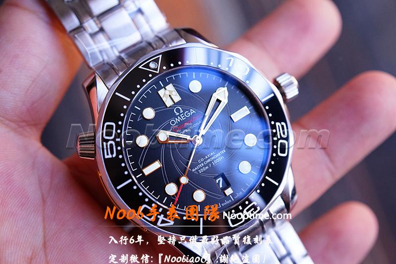 N厂GMT机芯-买了个高仿手表后悔了  第1张