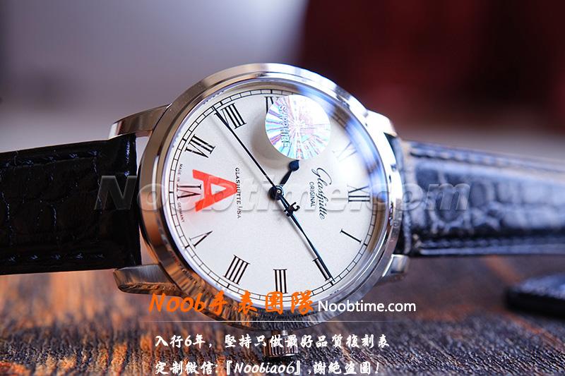 买了个高仿手表后悔了-AR厂瑞士3125机芯