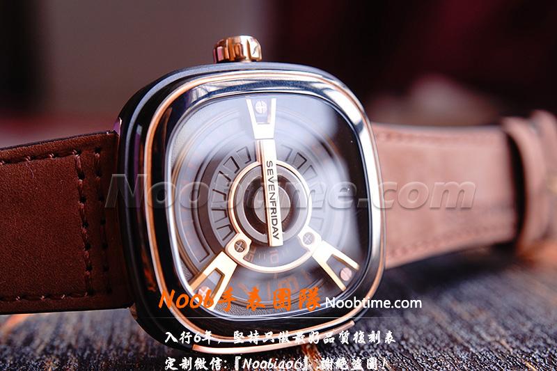 AR厂手表是什么机芯-最乱真的十款顶级复刻表  第1张