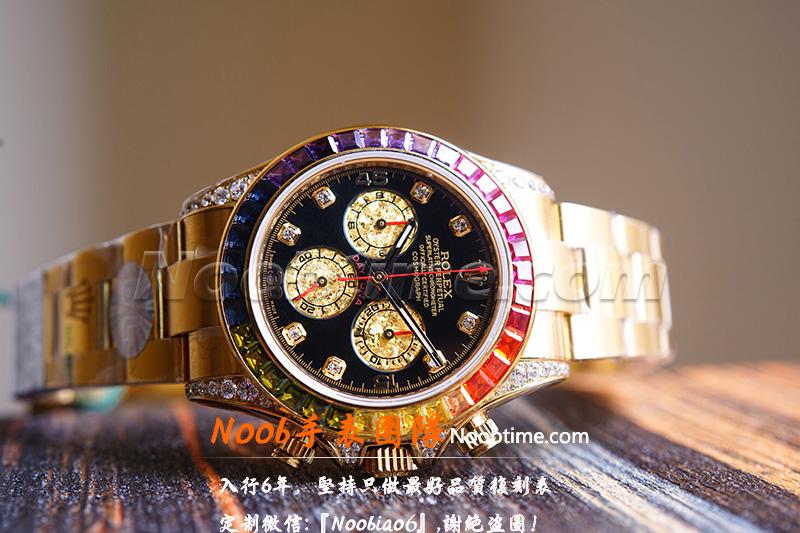 手表AR厂是哪个国家的-劳力士GEN是什么意思