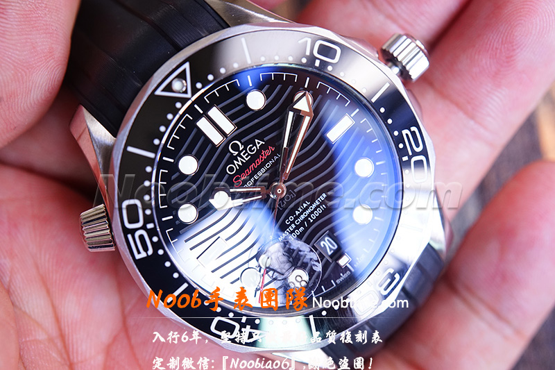 AR厂格林尼治绿针-N厂GMT机芯  第2张