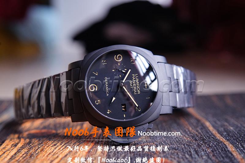 买了个高仿手表后悔了-GM厂格林尼治坏了  第2张