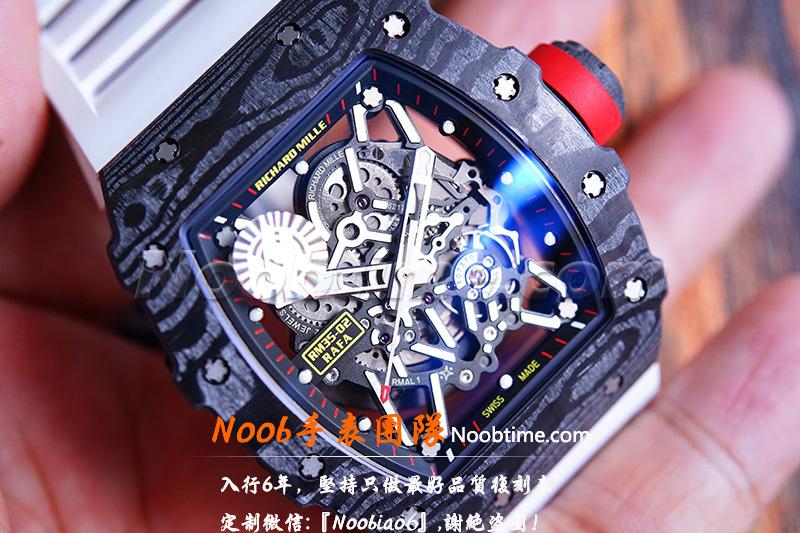 AR厂手表是什么机芯-最乱真的十款顶级复刻表  第2张