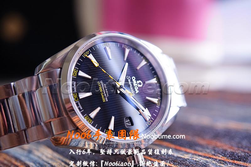 如何区分是不是GF厂的手表-TF厂和GF厂百年灵对比